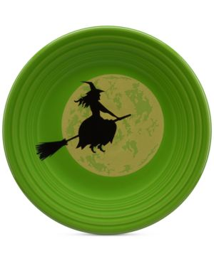 Fiesta Witch Plate