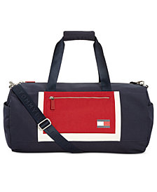 Tommy Hilfiger Men's Carter Duffel Bag