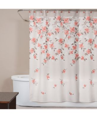 Coral Gardens 12-Pc. Shower Curtain Hook Set