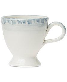 VIETRI Mosaico Blu Mug