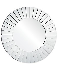 Plaza Wall Mirror, Quick Ship