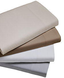 LINCEL 4-Pc. Tencel and Linen Blend Sheet Sets