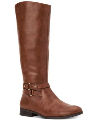 3920d5dd9ab01 Kindell Riding Boots, Created For Macy's