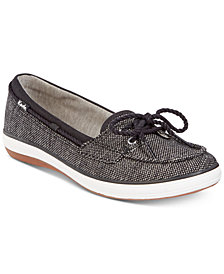 Keds Women's Ortholite® Glimmer Fashion Sneakers