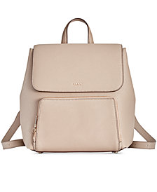 DKNY Bryant Flap Backpack, Created for Macy's