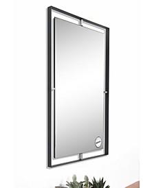 Heston Wall Mirror, Quick Ship