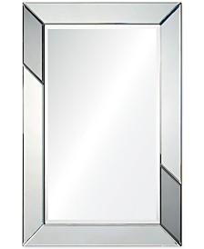 Rumba Wall Mirror, Quick Ship