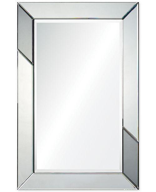 Ren Wil Rumba Wall Mirror, Quick Ship