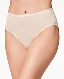 Wacoal b.fitting High-Cut Full-Coverage Brief 834241