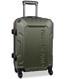 """Boscawen 21"""" Carry-On Luggage"""