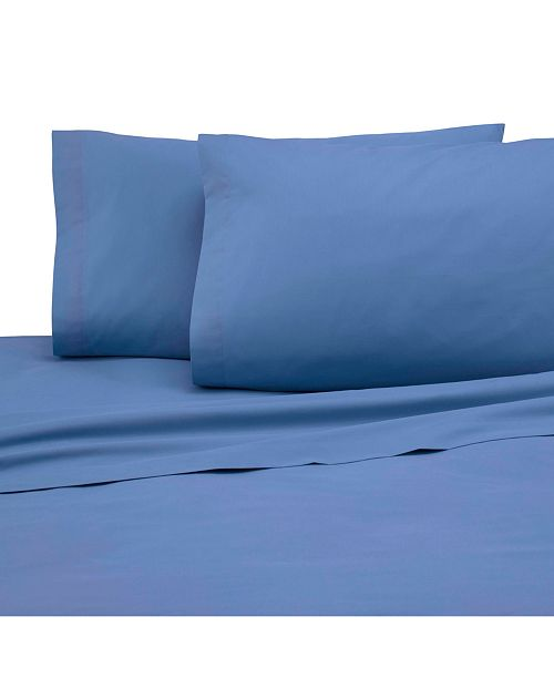 Martex 225 Thread Count 4-Pc. Full Sheet Set