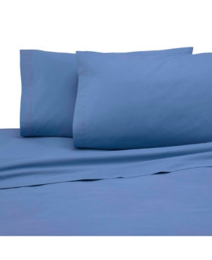 Martex 225 Thread Count 3-Pc. Twin Sheet Set Bedding