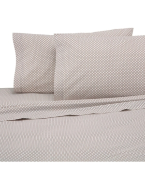 Martex 225 Thread Count 4-Pc. King Sheet Set Bedding