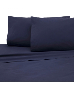 Martex 225 Thread Count 4-Pc. Queen Sheet Set Bedding