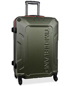 "Timberland Boscawen 25"" Hardside Spinner Suitcase"