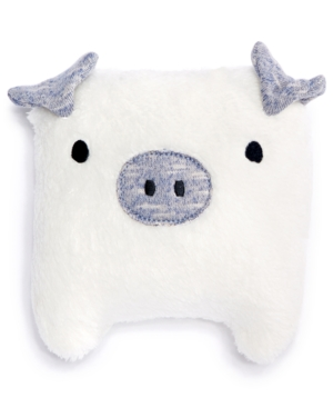 First Impressions Baby Boys or Baby Girls Plush Pig Toy Created for Macys