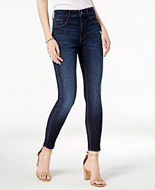 M1858 Alice High-Rise Skinny Jeans, Created for Macy's