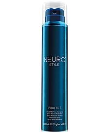 Neuro Style Protect HeatCTRL Iron Spray, 6-oz., from PUREBEAUTY Salon & Spa