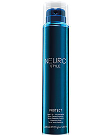Paul Mitchell Neuro Style Protect HeatCTRL Iron Spray, 6-oz., from PUREBEAUTY Salon & Spa