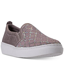 Skechers Women's Street - Goldie Diamond Darling Casual Sneakers from Finish Line