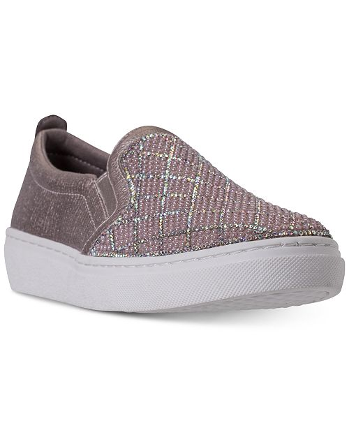 fcea9a150394 ... Skechers Women s Street - Goldie Diamond Darling Casual Sneakers from  Finish ...