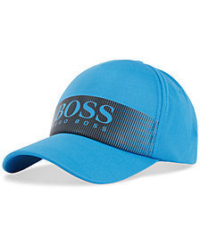 BOSS Men's Mesh Logo Cap