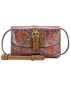 Patricia Nash Peruvian Fields Mini Crossbody