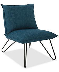 Minten Chair, Quick Ship