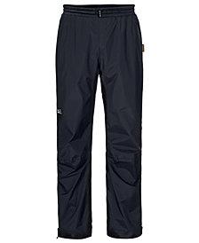 Jack Wolfskin Men's Cloudburst Pants from Eastern Mountain Sports