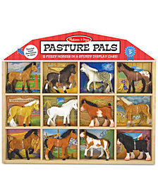 Melissa and Doug Toy, Pasture Pals