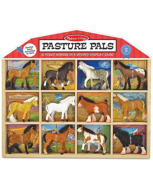 Melissa and Doug Toy, Pasture Pals