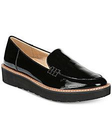 Naturalizer Andie Platform Loafers