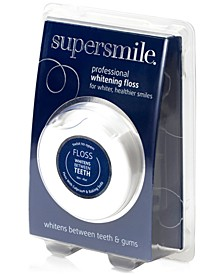 Professional Whitening Floss