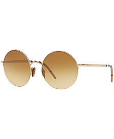 Burberry Sunglasses, BE3101 54