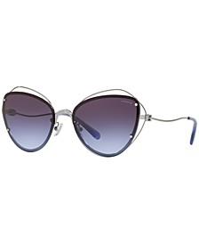 Sunglasses, HC7086 60 L1037