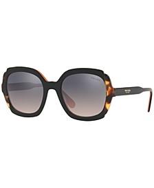 Sunglasses, PR 16US 54