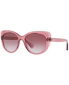 Ralph Sunglasses, RA5243 55