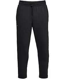 Men's Big and Tall Rival Fleece Pants