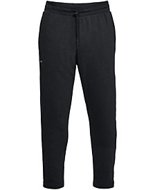 Under Armour Men's Big and Tall Rival Fleece Pants