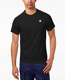 G-Star RAW Men's Graphic-Print T-Shirt, Created for Macy's