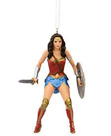 Hallmark Wonder Woman Ornament