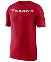 ea68ffaa466 Nike Men s Houston Texans Player Top T-Shirt 2018
