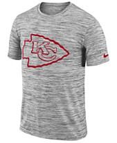 Nike Men s Kansas City Chiefs Legend Velocity Travel T-Shirt 68a003508