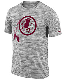 Nike Men's Washington Redskins Legend Velocity Travel T-Shirt