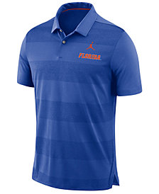 Nike Men's Florida Gators Early Season Coaches Polo