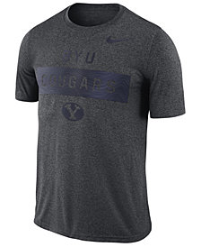 Nike Men's BYU Cougars Legends Lift T-Shirt