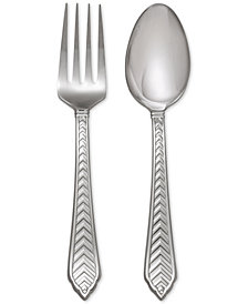 Michael Aram Palace Collection 2-Pc. Serving Set