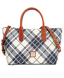 Dooney & Bourke Brielle Tote