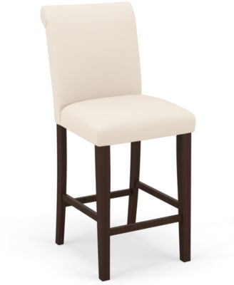 Bedford Collection Eloise Bar Stool, Quick Ship, Created For Macy's