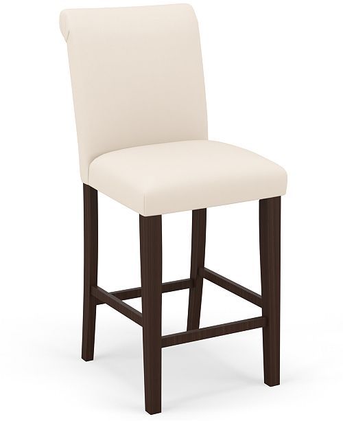 Martha Stewart Collection Bedford Collection Eloise Bar Stool